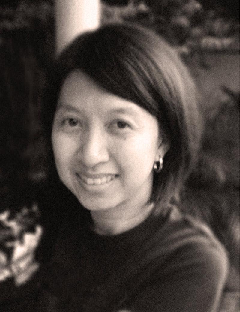 Emelia Ong